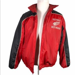 Detroit Red Wings Official Gear The Coolest Game